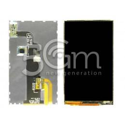 LG P920 Display