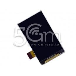 LG KM570 Display