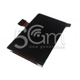 LG GS290 Display