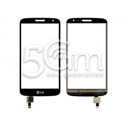 Touch Screen Black Lg G2...
