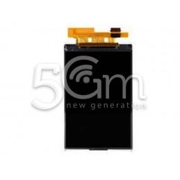 LG GW620 Display