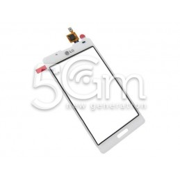 LG P710 White Touch Screen