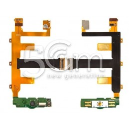 LG GW620 Flex Cable