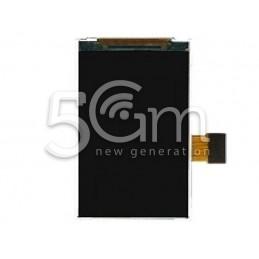 LG GT540 Display