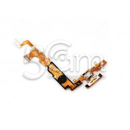 LG P710 Charging Connector Flex Cable