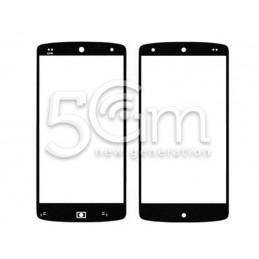 Vetro Nero LG Nexus 5 D820