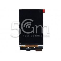 LG GT350 Display