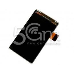 LG GS500 Display