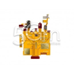 LG GS500 Flex Cable + Metal Holder