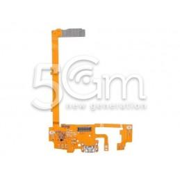 LG D820 -D820 Flex Cable Connector