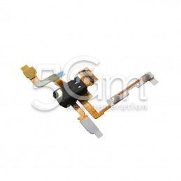 LG E610 Optimus L5 Full Speaker Flex Cable