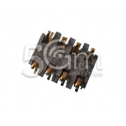 Connettore Board 8 Pin Lumia 720