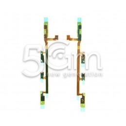 Nokia 1020 Lumia Keypad Flex Cable