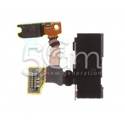 Nokia 1020 Lumia Audio Jack Flex Cable