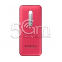 Retro Cover Rosa Nokia 206