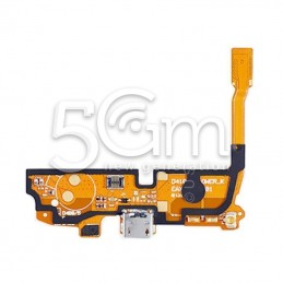 LG D405 L90 Charging Connector Flex Cable