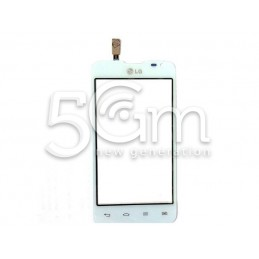Touch Screen Bianco Lg D285 L65 Dual