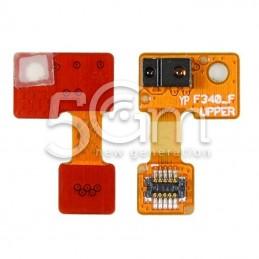 LG D955 G Flex Sensor Flex Cable