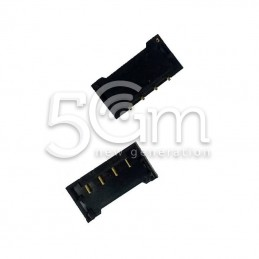 Connettore Batteria su MotherBoard Lg G3 D855