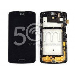 Display Touch Nero + Frame LG L70