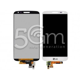 Display Touch Bianco LG G2 Mini No Frame