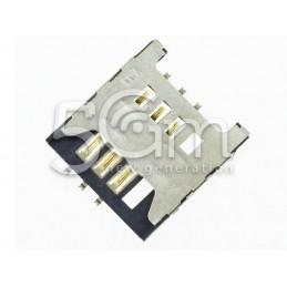 LG P920 Sim Card Reader