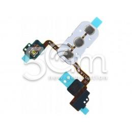 Sensore + Tasti Funzione Flat Cable LG G4