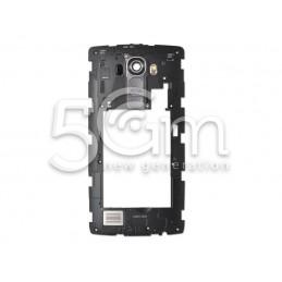 Middle Frame Nero LG G4 H815