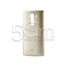 Retro Cover Gold + NFC LG G4