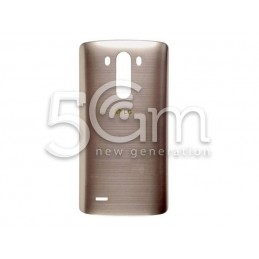 Retro Cover Gold + NFC Lg G3 D855