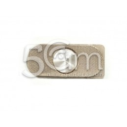 LG G3 D855 Gold External Power Button