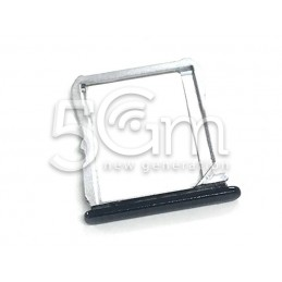 LG E975 Black Sim Card Holder