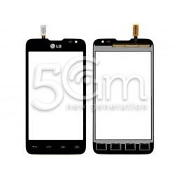 Touch Screen Nero Lg D285 L65 Dual