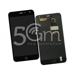 Display Touch Nero Meizu M1 Mini Note Meilan