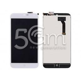 Display Touch Bianco Meizu MX3
