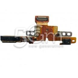 Accensione + Supporto Flat Cable Completo Meizu MX4