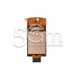 Motorola V8 Speaker Flex Cable
