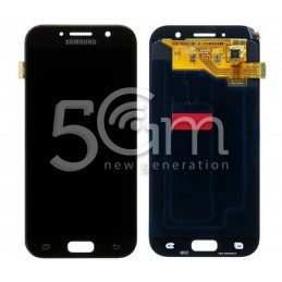 Lcd Touch Black Samsung SM-A520F Galaxy A5 2017
