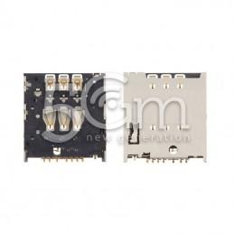 Lettore Sim Card Motorola XT-1033 Moto G