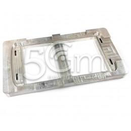 Aluminium Glass Positioning Stencil LG G4