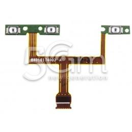 Tastiera Flex Cable Motorola Moto X