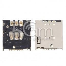 Lettore Sim Card Motorola Moto X