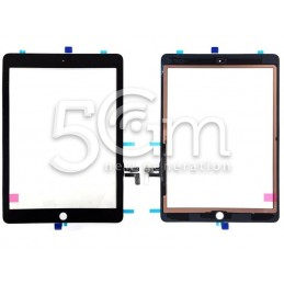 Touch Screen Black IPad 2017