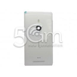 Nokia Lumia 925 White Back...