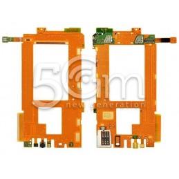 Flat Cable Board Nokia Lumia 920