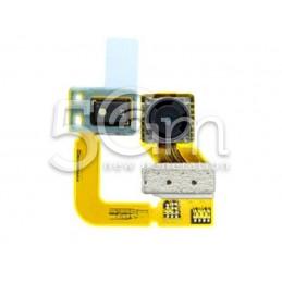 Fotocamera Frontale + Sensore Flat Cable Nokia 720