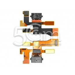 Nokia 1020 Charging Connector Flex Cable