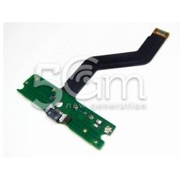 Connettore Di Ricarica Flat Cable Nokia 720 Lumia