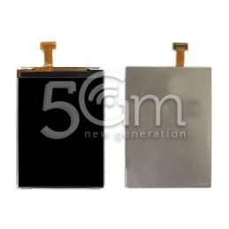 LCD Nokia C2-02