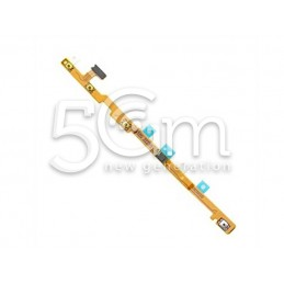 Nokia Lumia 720 Volume Keys Flex Cable